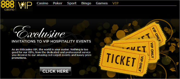 casino rewards vip