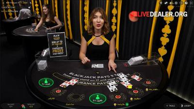 Bwin live blackjack