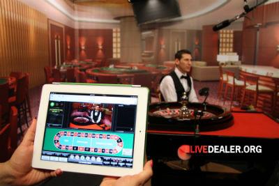 888 iPad live games