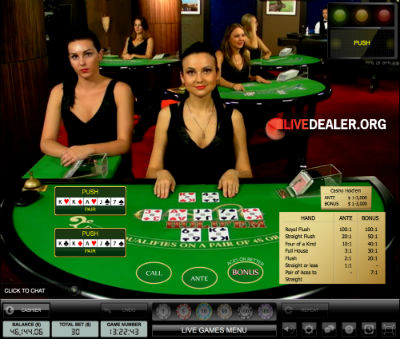 casino online poker rs