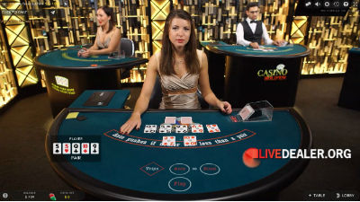 Bwin live Texas Hold'em Poker
