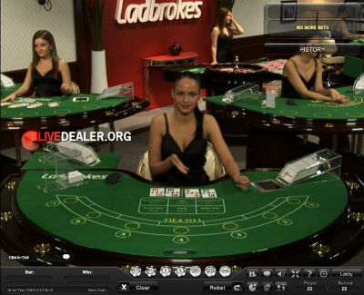 Ladbrokes casino – Review &amp