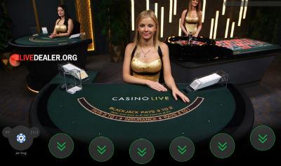 bet365 exclusive room