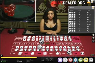 Vegas Sicbo