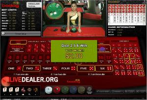 Bodog casino dealer hiring