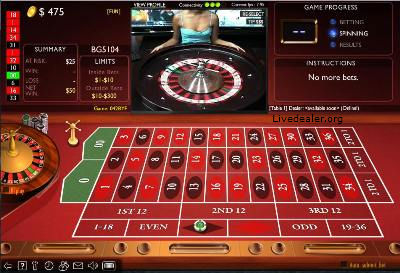 How to beat intertech roulette machine vga slots type