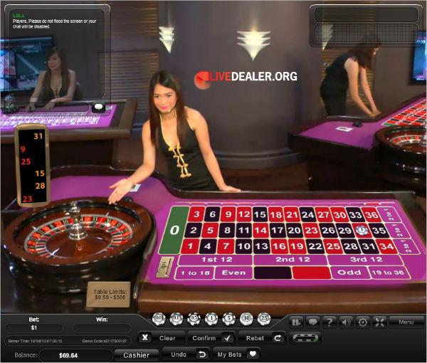 casino selb
