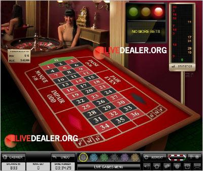 Live sic bo – spil live dealer sic bo online