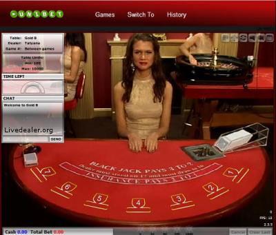 How many decks used in blackjack