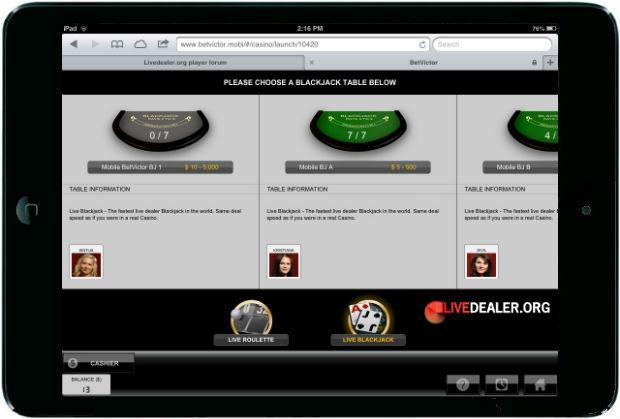 Casino Parklane Bonus