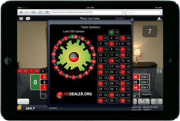 888 casino 3d roulette