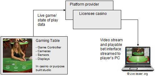 Casino platform slot machines and winning