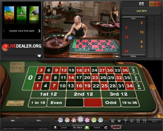 online casino dealer jetzt pielen