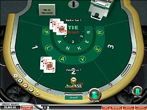 virtual baccarat online casino