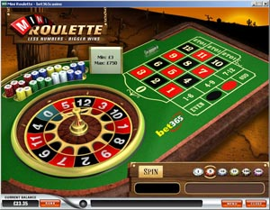 roulette dealers name